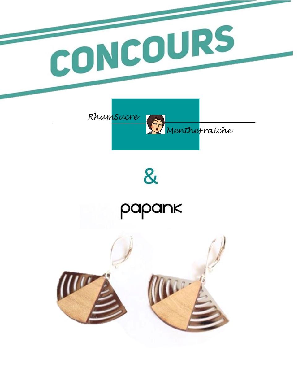 concours papank 7